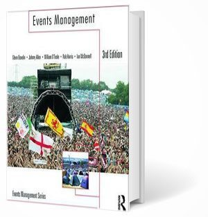 events management book