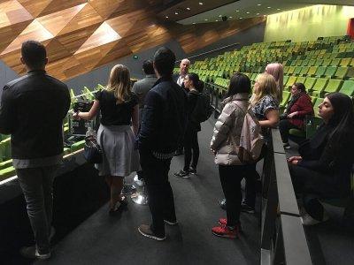 Melbourne Course - 2018