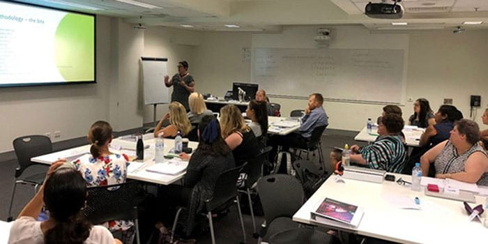 sydney event training courses