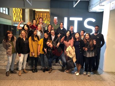 Executive Certificate in Event Management - Sydney September 2019