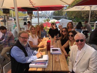 Melbourne Executive Certificate in Event Management March 2021